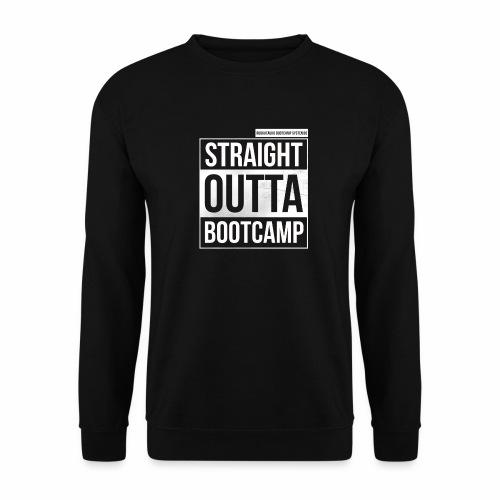 Suoraan Bootcampilta - Miesten svetaripaita