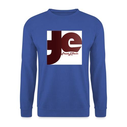 company logo - Men's Sweatshirt