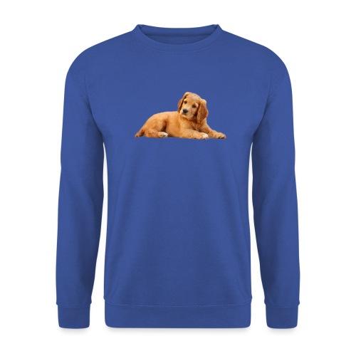schoenenstelend blafbeest - Unisex sweater