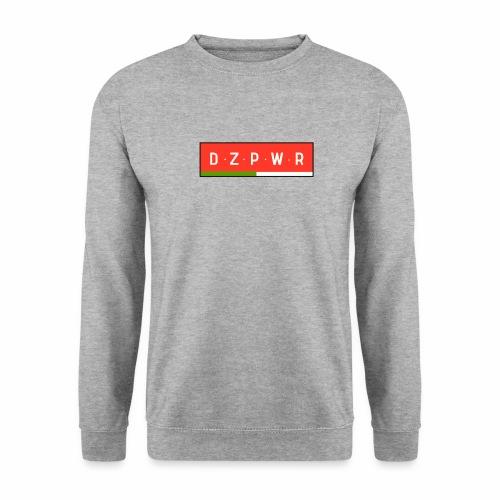DZ POWER - Sweat-shirt Unisex