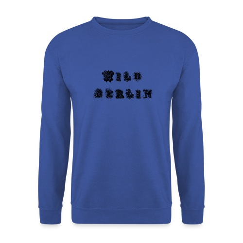 BERLIN TSHIRT - Men's Sweatshirt