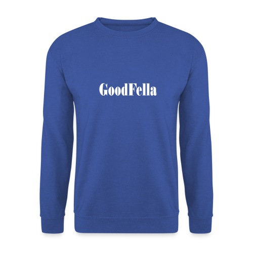 Goodfellas mafia movie film cinema Tshirt - Men's Sweatshirt