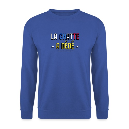 Didier - Sweat-shirt Homme