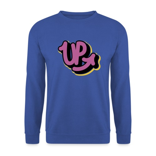 1UP - Felpa unisex