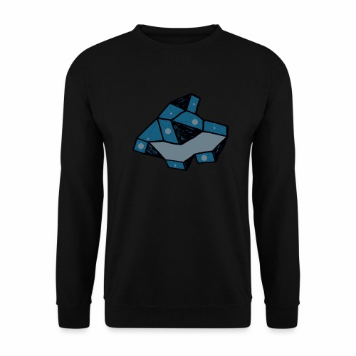 dot rock - Unisex sweater