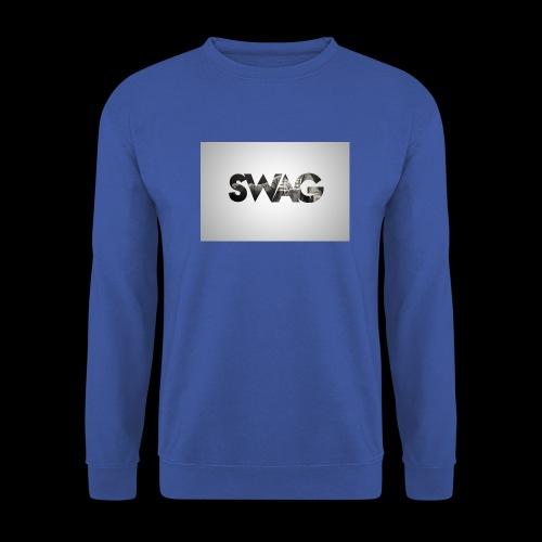 0497AD84 E71A 4629 9FD8 DDC312A106D2 - Sweat-shirt Homme