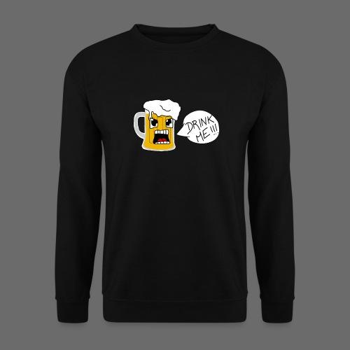 Bière - Sweat-shirt Homme
