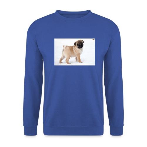 walker family pug merch - Men's Sweatshirt