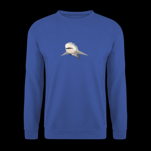 SHARK COLLECTION - Felpa unisex