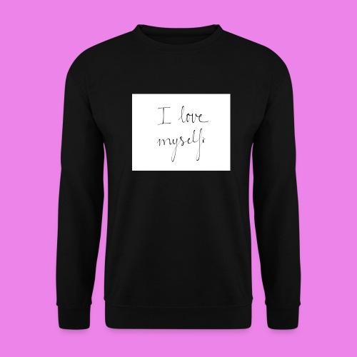 tumblr nhfkg479nQ1u66e4no1 1280 - Unisex Sweatshirt
