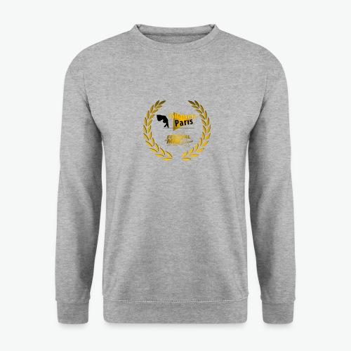 Followme Paris lauréat Festival MMI Béziers - Sweat-shirt Homme