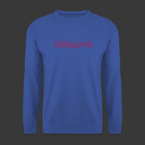 eud - Men's Sweatshirt