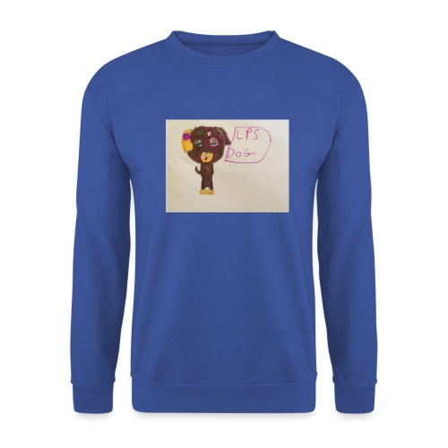 Little pets shop dog - Unisex Sweatshirt
