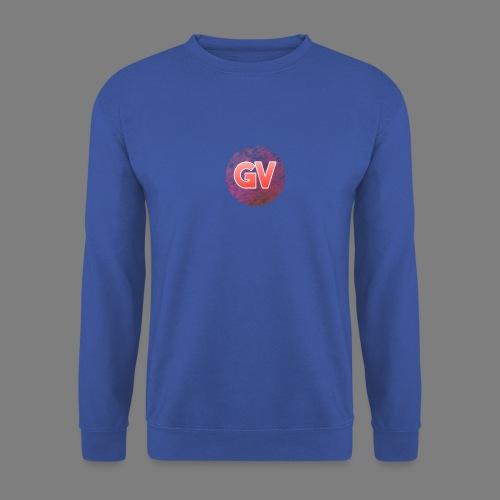 GV 2.0 - Mannen sweater