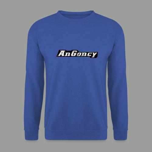 My new limited logo - Unisex Sweatshirt