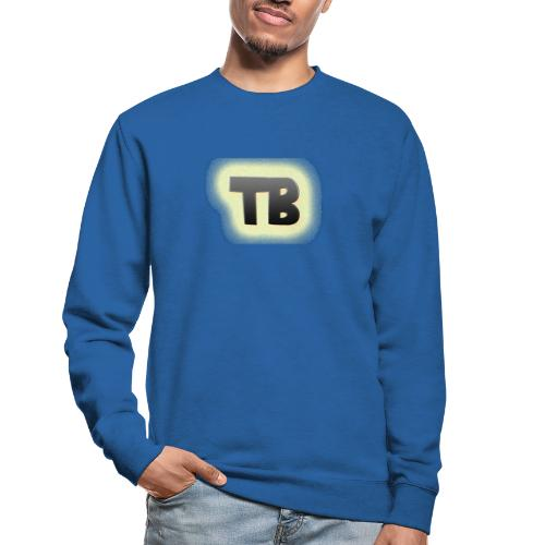 thibaut bruyneel kledij - Unisex sweater