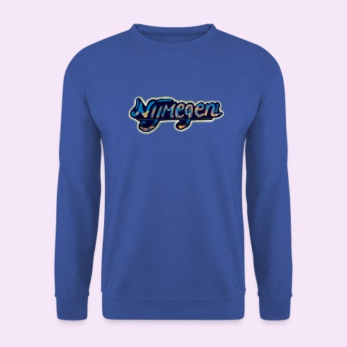 Nijmegen brug - Unisex sweater