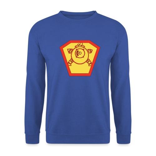 Monstahz Superhero - Männer Pullover