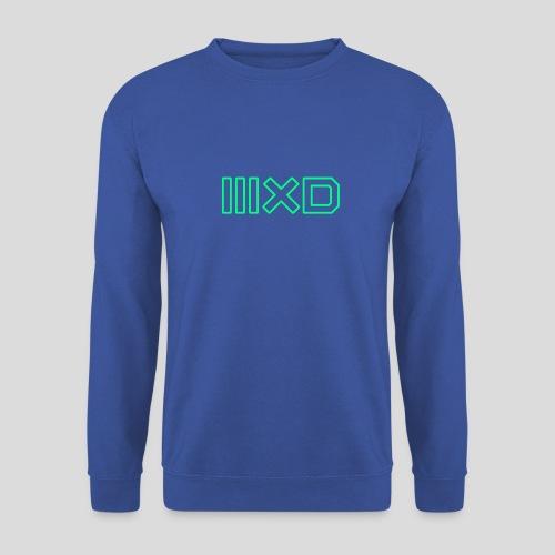 MXDMINTOUTLINE - Unisex Sweatshirt