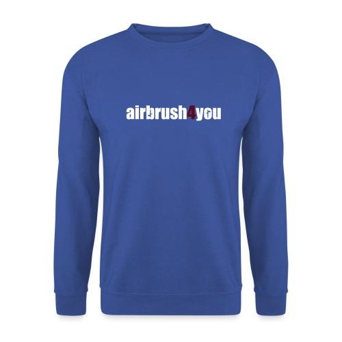 Airbrush - Unisex Pullover