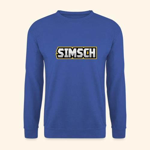 simsch - Unisex Pullover