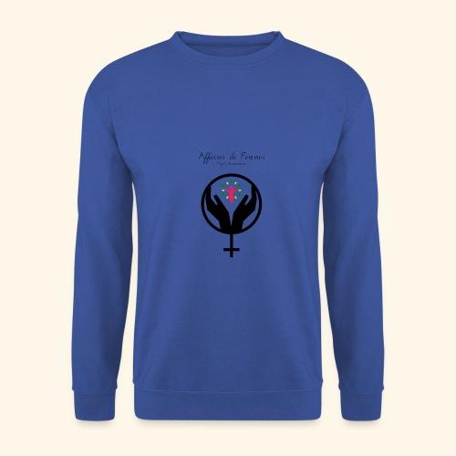Affaires de Femmes - Sweat-shirt Homme