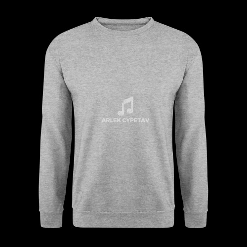 ARLEK CYPETAV - Sweat-shirt Homme