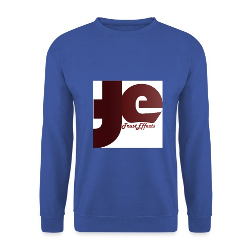 company logo - Men's Sweatshirt