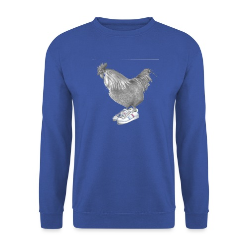 cocorico - Sweat-shirt Homme