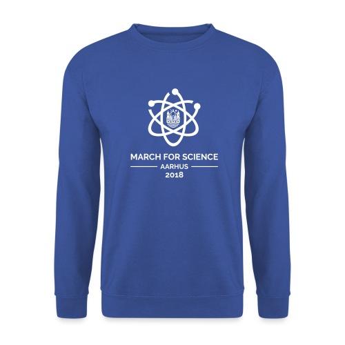 March for Science Aarhus 2018 - Men's Sweatshirt