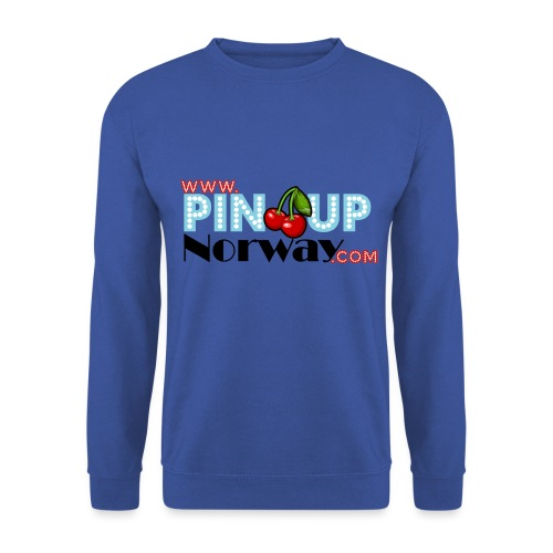 www.pinupnorway.com - Genser for menn