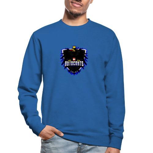 AUTocrats blue - Unisex Pullover