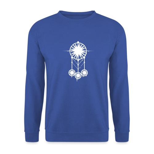 DREAM CATCHER - Sweat-shirt Unisexe