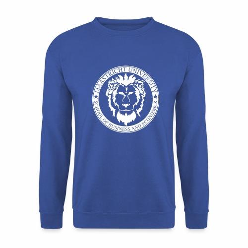 SBE Lion White - Men's Sweatshirt
