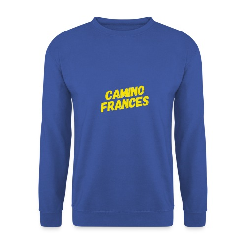 Camino Frances - Männer Pullover