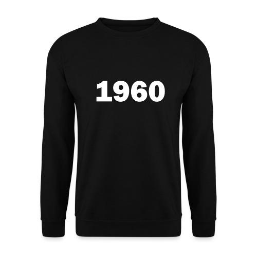 1960 - Unisex Sweatshirt