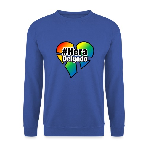 #HeraDelgado - Unisex Pullover