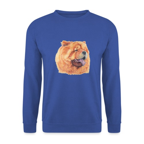 chow chow - Unisex sweater
