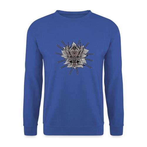 Lotus Of The Samurai - Unisex sweater