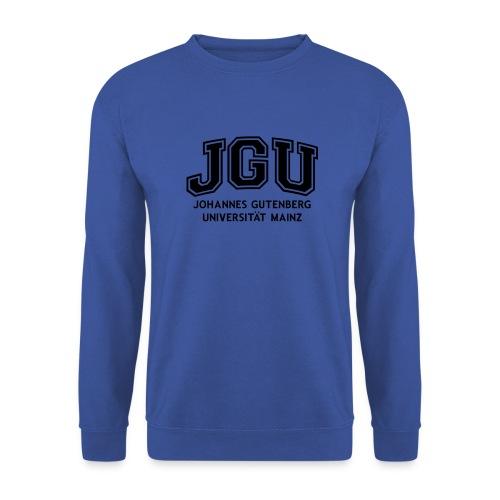 jgu - Männer Pullover