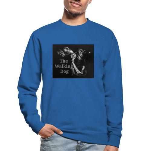 The Walking Dog - Unisex Pullover