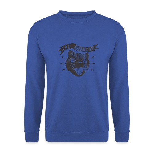 The Wildcat - Männer Pullover