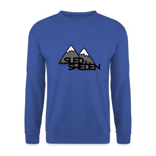 SledSweden Logo - Unisextröja