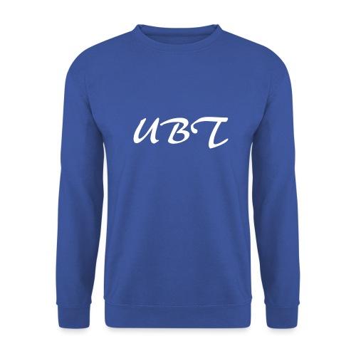 UBW - Unisextröja