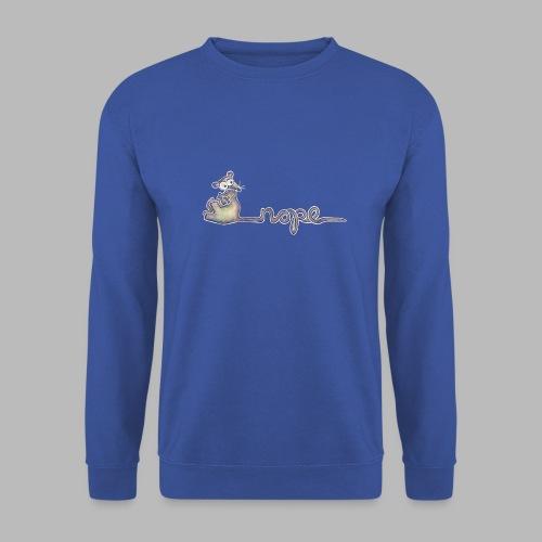 Nope - Unisex Sweatshirt