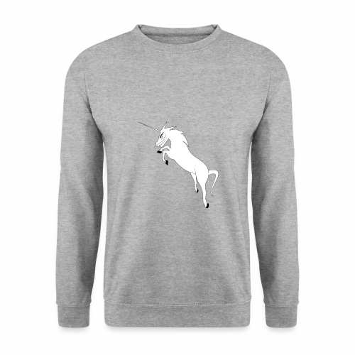 Oh yeah - Sweat-shirt Homme