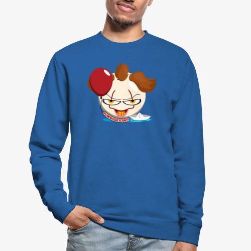 Clown BB (Hors-Série) - Sweat-shirt Unisexe