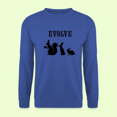 EvolveBunny - Unisex sweater