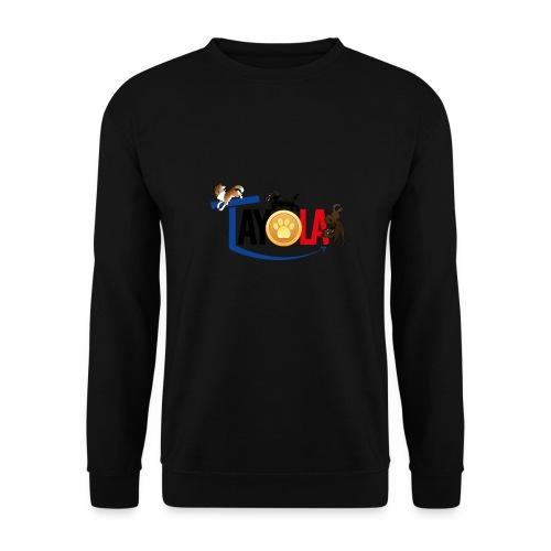 TAYOLA logo 2019 HD - Sweat-shirt Homme