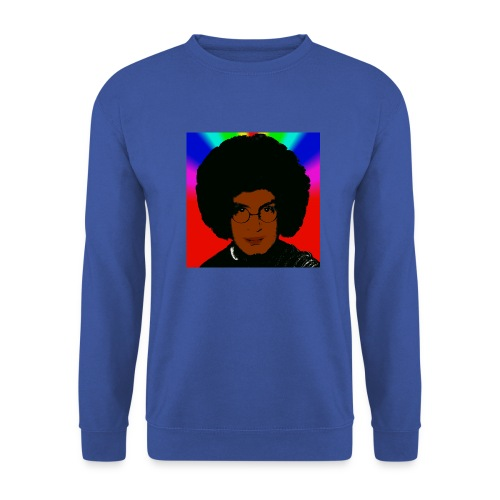 afro1 - Unisex Pullover